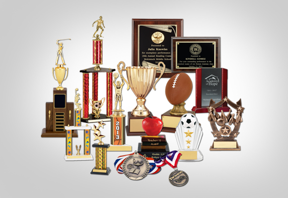 Awards (Custom Printing)